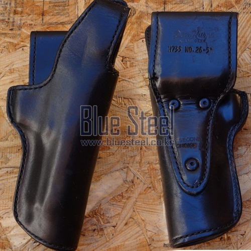 [DH] Genuine Leather Holster for Beretta 92F/96FS/M9