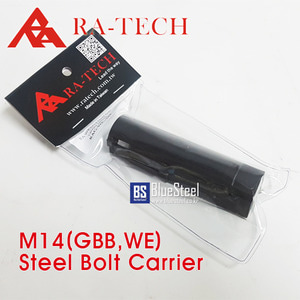[Ratech] WE M14 Steel bolt carrier (2015), 볼트케리어