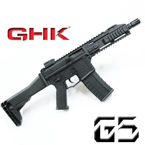 [GHK] G5 GBB rifle